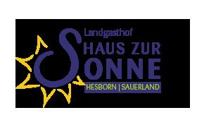 Landgasthof Haus zur Sonne, in Hallenberg/Hesborn