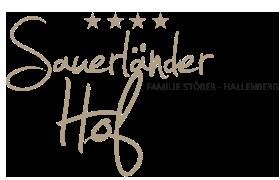 Hotel Sauerländer Hof, Hallenberg