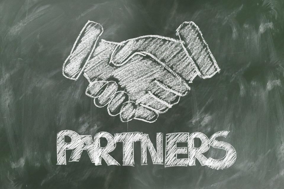 Sponsoren & Partner